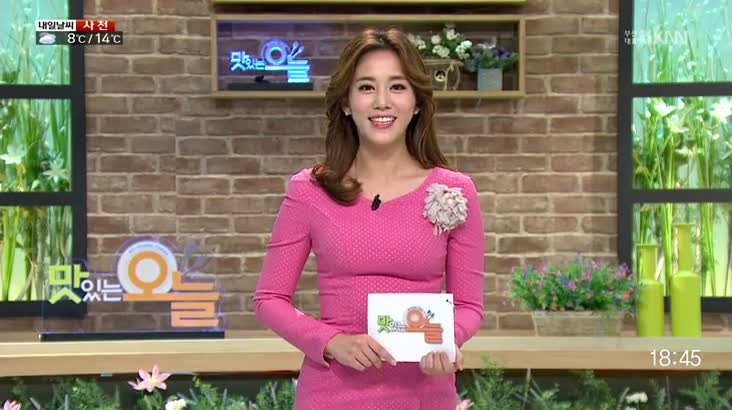 (11/22 방영) 건강인밥상 – 더덕구이, 소문난 맛집 – 오징어와 갈비의 특별한 만남