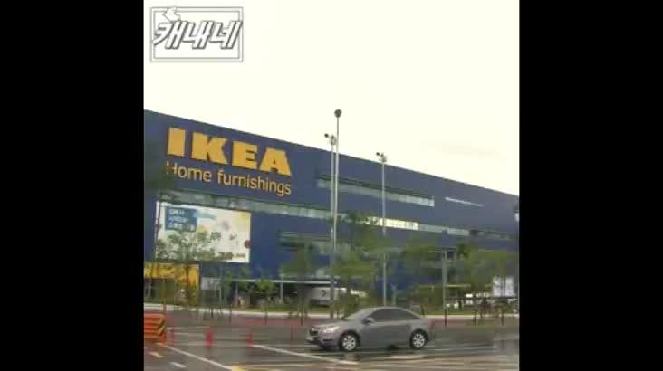 [캐내네]IKEA 2019년 부산 오픈 예정!!