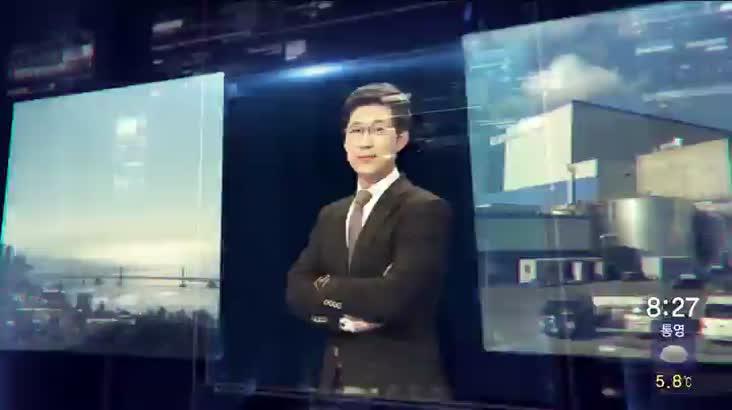 (03/05 방영) 파워토크(홍준표/경남도지사)