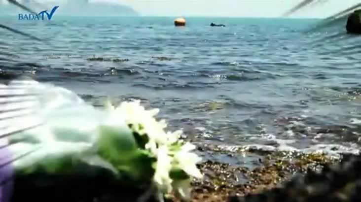 이기대 해안산책로