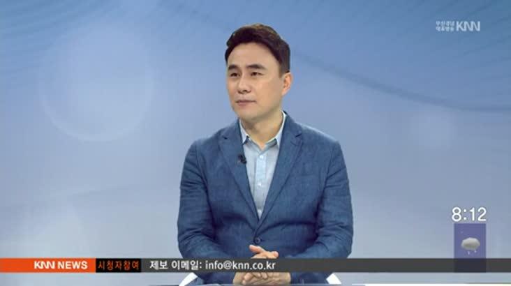 (인물포커스) 이창재 / 다큐 '노무현입니다' 감독