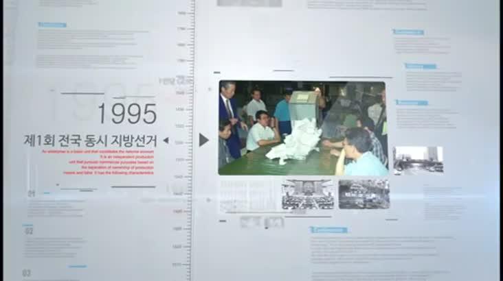 (07/04 방영) 창사 22주년 대한민국 지역분권 대포럼_지역분권 역사