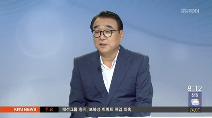 (인물포커스) 박현욱 / 부산 수영구청장