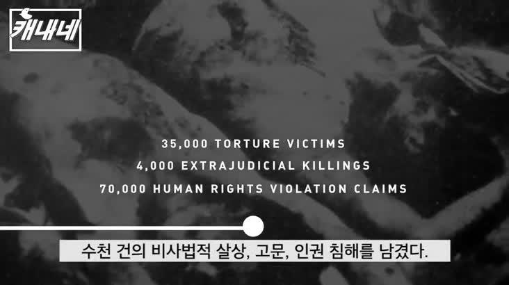 [캐내네]부산국제광고제-Correcting History