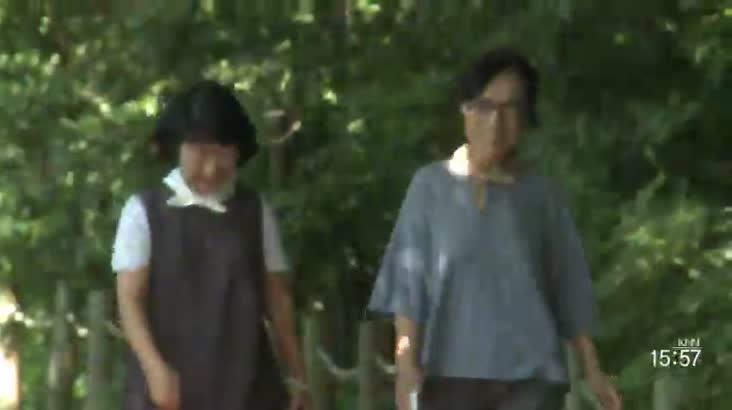 (09/06 방영) KNN특집 함양 천년의 숲을 거닐다