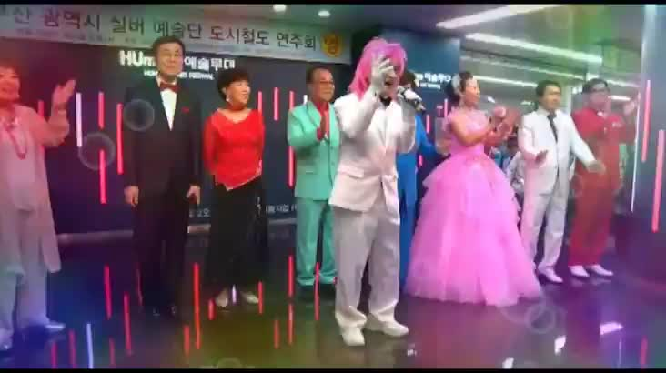 지역방송과 산학협력 대학생 창작 다큐멘터리제작 II