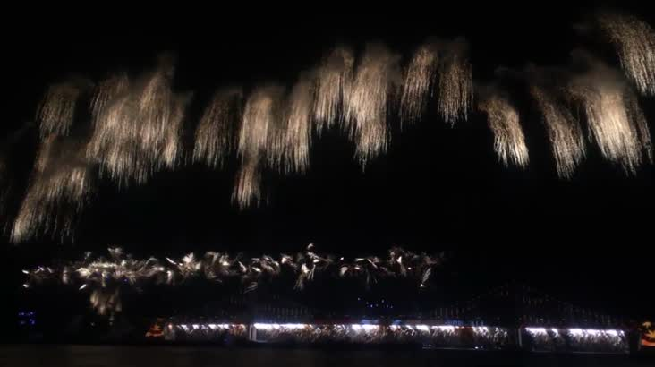 광안리 불꽃축제
