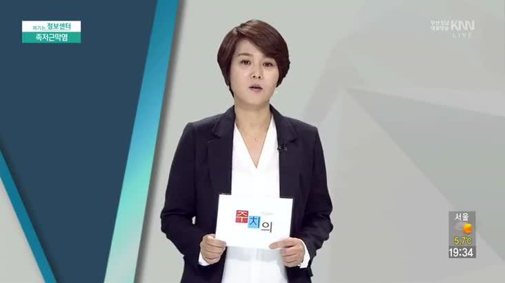 (11/17 방영) 족저근막염 (체담한방병원 / 박도윤 원장)
