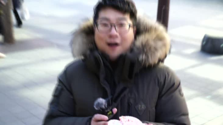 (12/14 방영) 신선한 우리밥상 – 겨울딸기