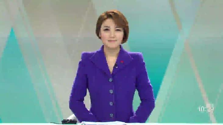 (12/22 방영) 뉴스와생활경제