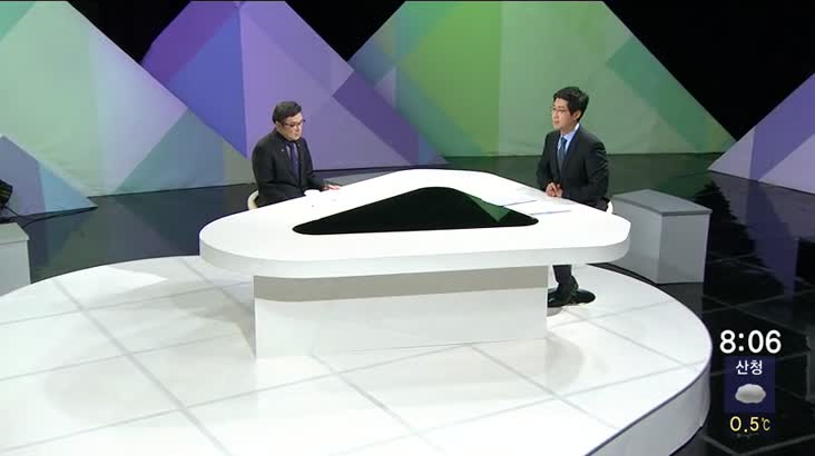 (12/24 방영) 파워토크(전세일박사/김도읍 자유한국당의원)