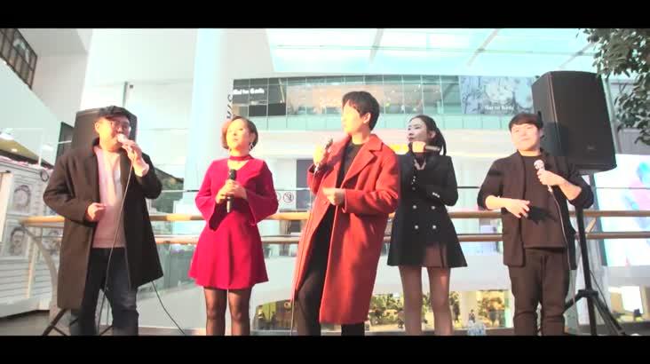 아트앤컬처 – 아카펠라그룹 '제니스' 초청 공연