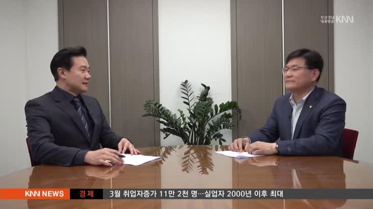 [인물포커스]이헌승 자유한국당 부산시당위원장