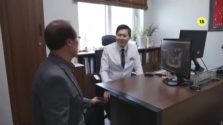 (04/28 방영) 메디컬 24시 닥터스