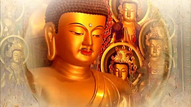 (05/22 방영) 불기2562년 부처님 오신날 봉축대법요식