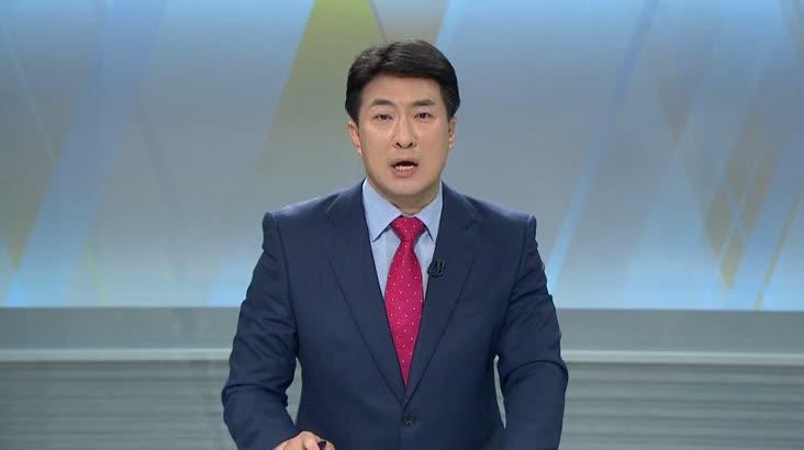 [6/4 인물포커스 자막] 김일권 더불어민주당 양산시장 후보