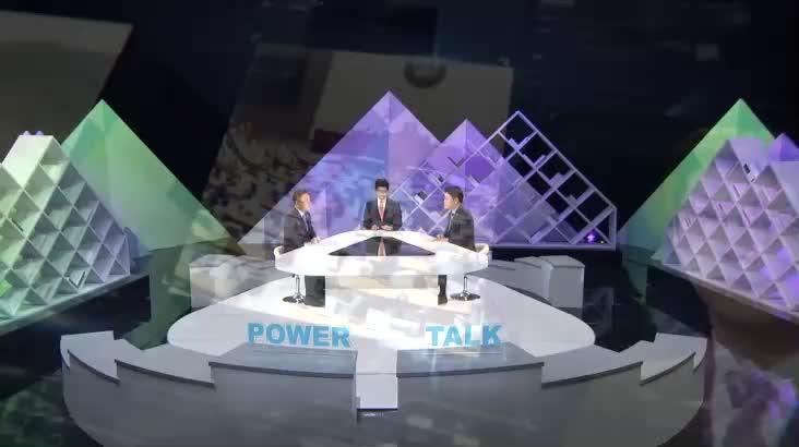 (06/10 방영) 파워토크 – 6.13지방선거 최대격전지 부산경남 (최인호,장제원)
