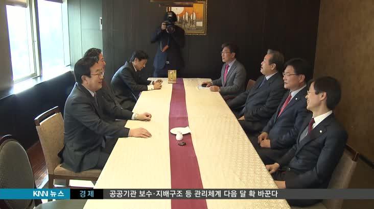 한국당, 2년뒤 총선도 가시밭길 예고