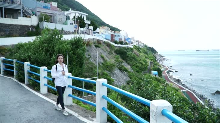 (06/21 방영) 도시의 승리 (영도 흰여울 문화마을)