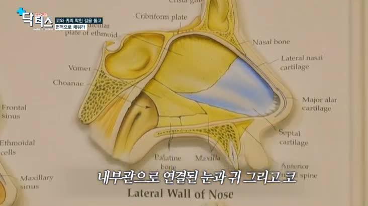 (07/09 방영) 메디컬 24시 닥터스