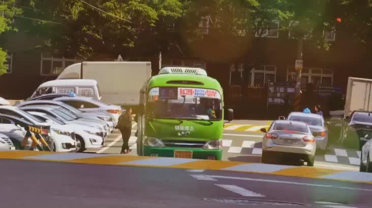 (06/11 방영) 특집다큐 마을버스 까꼬막을 오르다