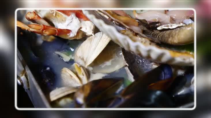 (07/12 방영) 진주 바다품은식당 ☎055-757-3656