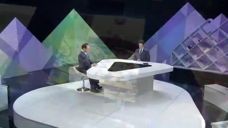 (07/15 방영) 파워토크 – 오거돈 (부산광역시장)