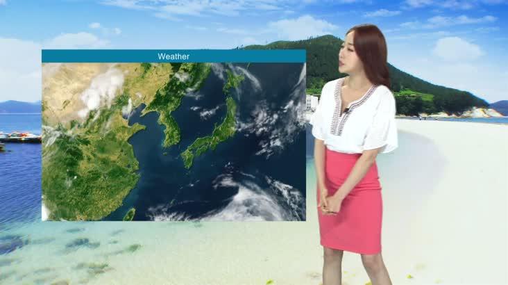 뉴스아이 날씨 7월19일 (목)