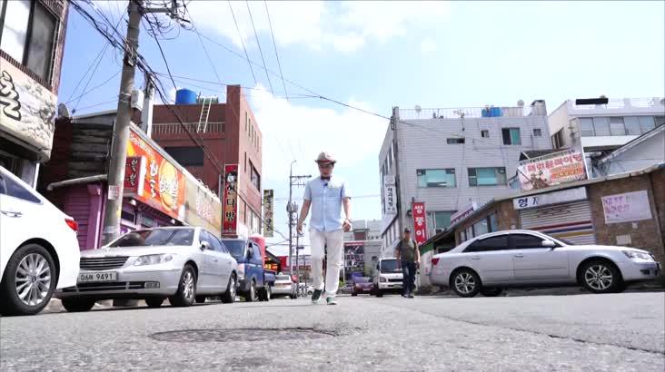 (08/07 방영) 홍슐랭 가이드