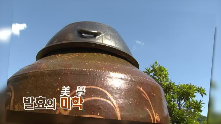 (09/11 방영) 풍물 (사천 전통 장, 발효의 미학)