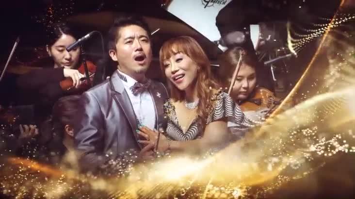 (09/16 방영) 조수미 콘서트 판타지아
