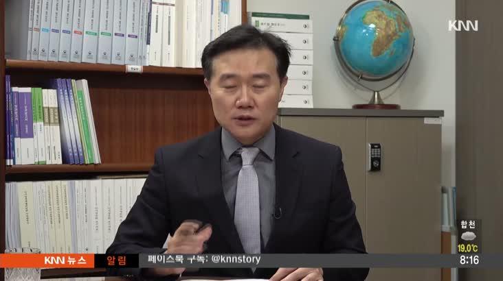 [인물포커스] 민홍철 더불어민주당 국회의원