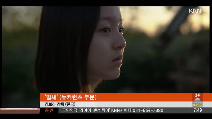 제 23회 BIFF, 주목 이 영화-참신한 한국의 영화들