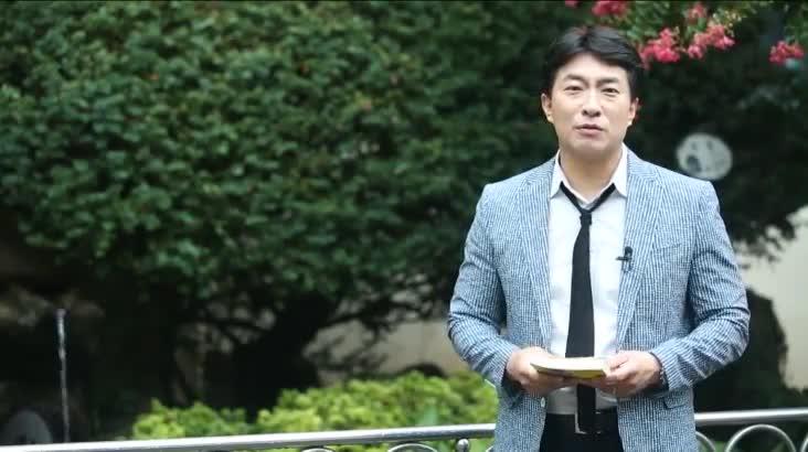 (09/23 방영) 우리들의 누이 (홍정욱 / 소설가)
