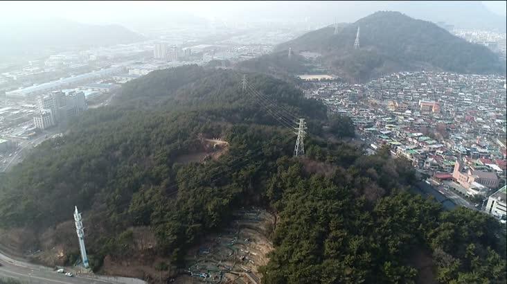 경남 첫 민간 공원개발 , 숨통 트인걸까?