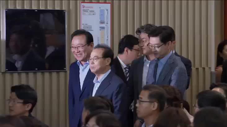 (10/11 방영) 부산 울산 경남 100일의 변화, 없었던 길을 만들다