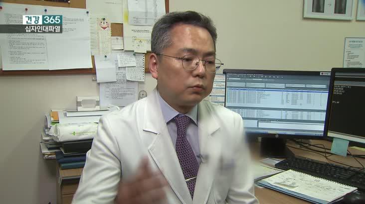 건강365-십자인대파열