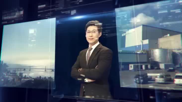 (11/04 방영) 파워토크 – 신정택(부산사회복지공동모금회 회장), 김일권(양산시장)