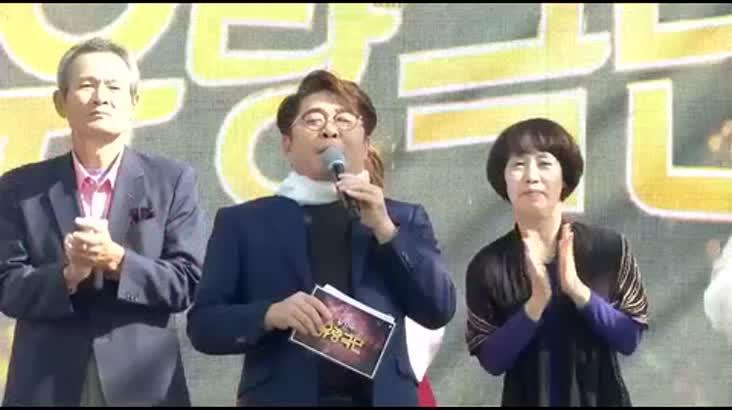 (11/04 방영) 쑈! TV유랑극단