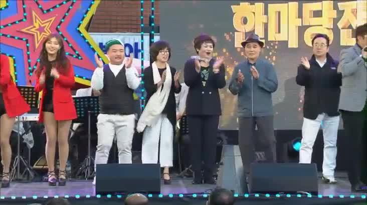 (11/11 방영) 쑈! TV유랑극단