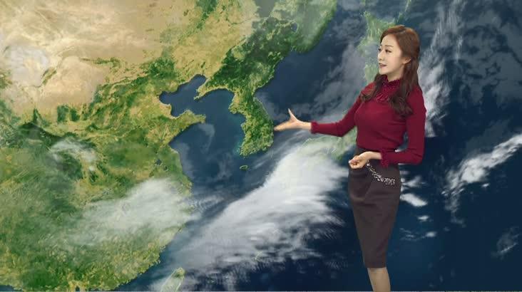 뉴스아이 날씨 11월 12일(월)