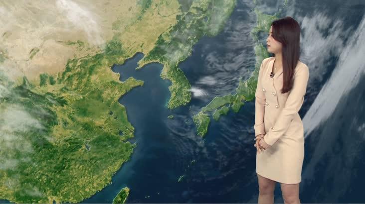 뉴스아이 날씨 12월18일(화)