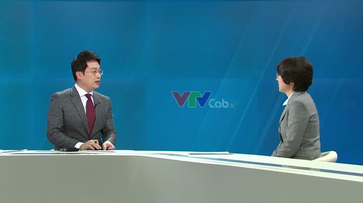 [인물포커스] 박은정 베트남 케이블 방송사(VTVcab) 마케팅지원센터 부센터장