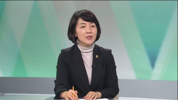 인물포커스-김지수 경남도의회 의장