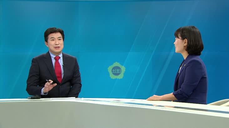 인물포커스-박인영 부산시의원 의장