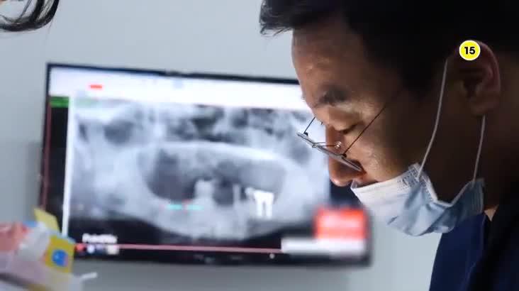 (02/11 방영) 메디컬 24시 닥터스 2부 – 디지털 임플란트 치아를 디자인하다