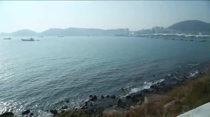 (02/17 방영) 여행자를 위한 도시 인문학 부산 (유승훈/부산시청 학예연구사)