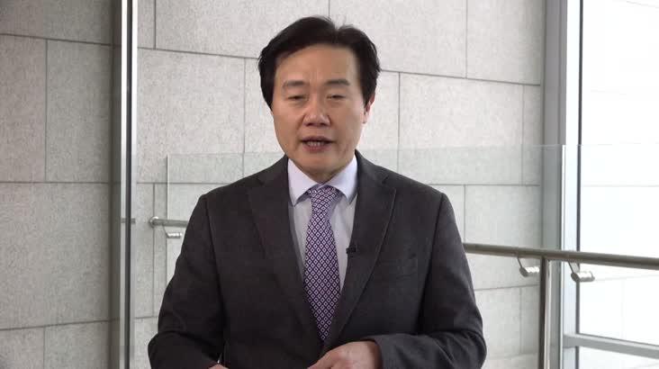 [인물포커스]조경태 한국당 최고위원 후보