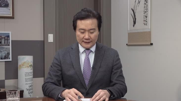 [인물포커스]윤영석 한국당 최고위원 후보