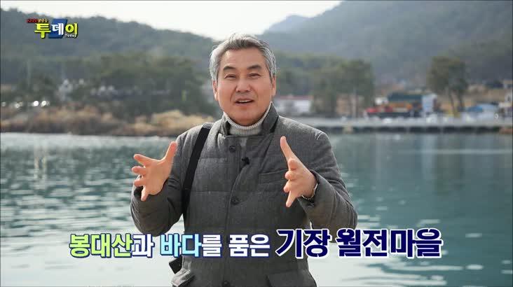 (02/21 방영) 박희진의 식사(食寫)를 합시다 – 기장 월전마을 미역밥상